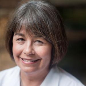 Dr. Sue Stone